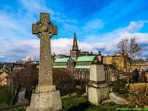 Glasgow/Necropolis