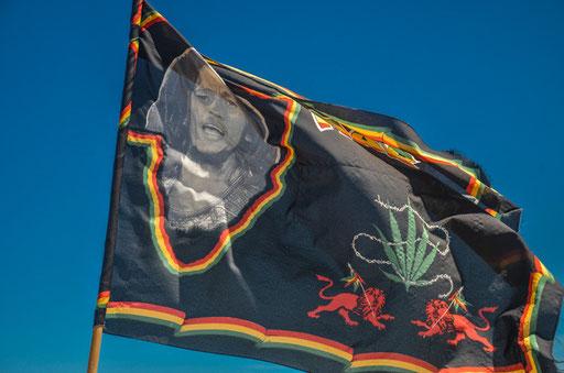 Rastafeeling auf Koh Samui - Bob Marley lässt grüßen (Foto: Daniel Schlenk)