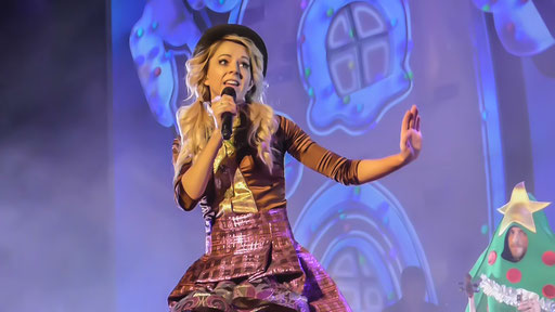 Lindsey Stirling, Warmer in the winter Tour 2017, Beacon Theatre, New York City
