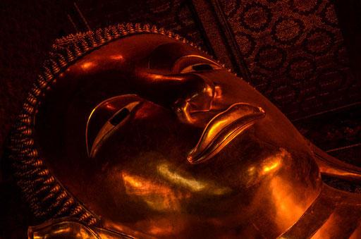 Wat Pho (Foto: Daniel Schlenk)