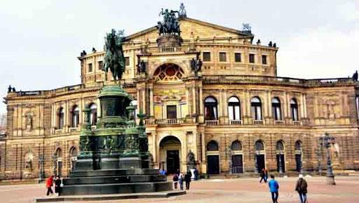 Semper Oper (Dresden)