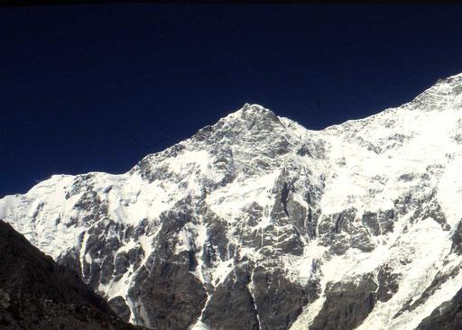 Gigant aus Stein, Schnee und Eis - der Schicksalsberg Nanga Parbat