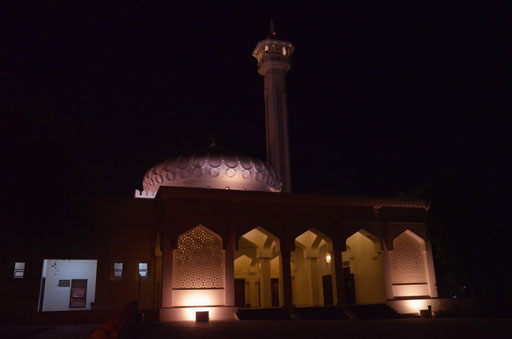 Moschee in Bastakiya