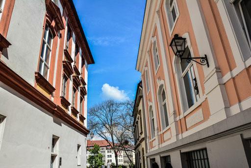 Am Schlossberglein