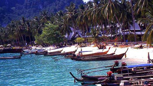 Phi Phi Island