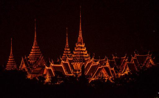 Wat Phra Kheo Thailand (Foto: Daniel Schlenk)