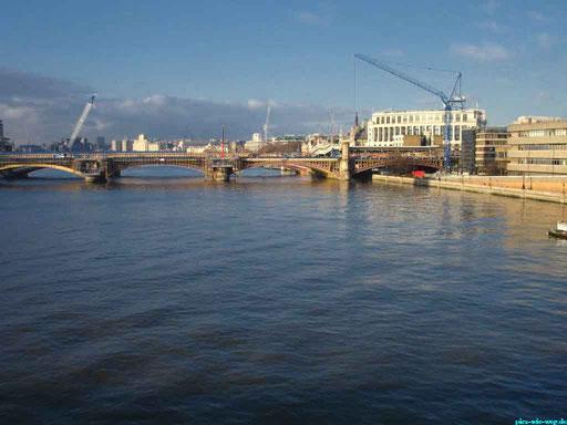 An der Themse