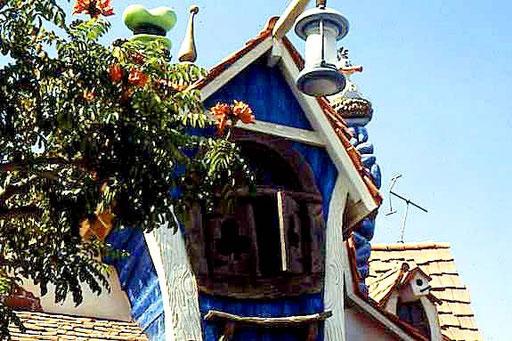 Disneyland L.A.