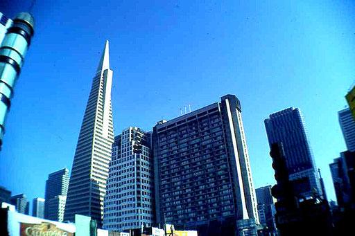 Finanzzentrum San Franciscos