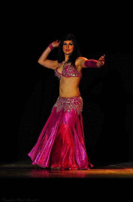 Karanfilia im Rahmenprogramm von Aladins orientalischem Festival 2011 Photo: Roland Nikrandt