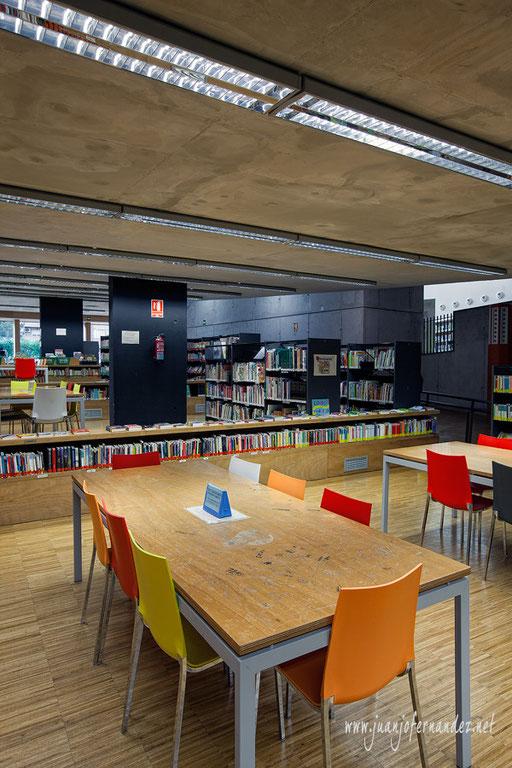 Biblioteca San Vicente (4)
