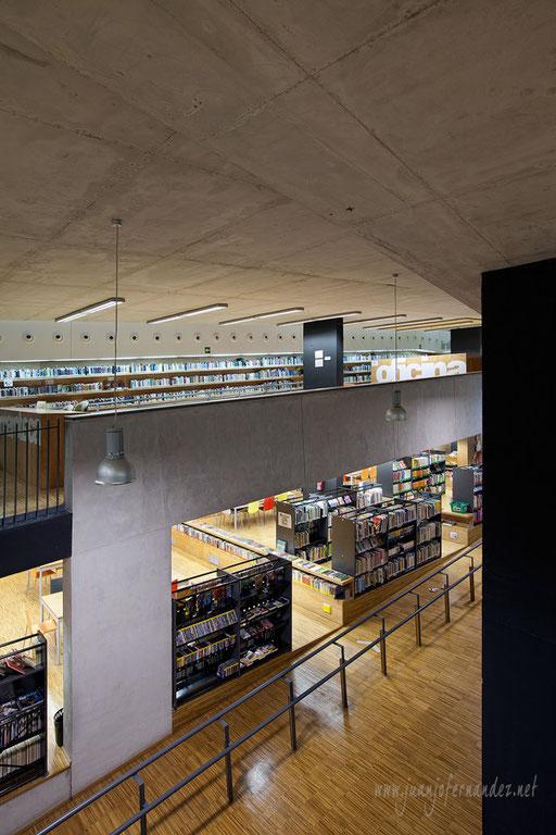 Biblioteca San Vicente (5)