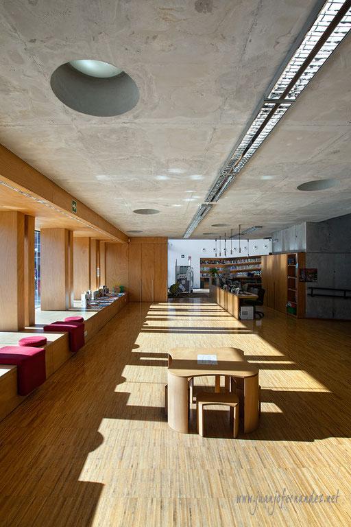 Biblioteca San Vicente (3)