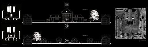 Bild: Festspielhaus Hellerau - Europäisches Zentrum der Künste - Bühne der Existenz von LePaien_Architecture, Architektur, Städtebau, Entwurf