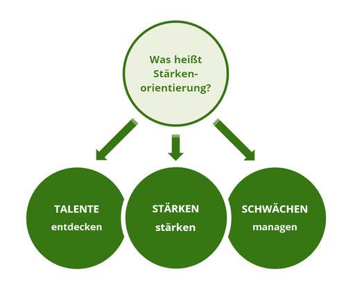 Stärkentrainer Frank Rebmann - www.staerkentrainer.de - Stärken-Seminare in Stuttgart und Deutschlandweit - Seminare für Führungskräfte und Mitarbeiter, was heißt Stärkenorientierung?