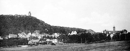 Falkenstein, Fotografie 1896