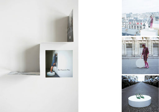 art direction, graphic design, aude buttazzoni, les prairies de paris, catalog, catalogue