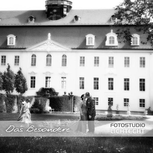 Fotograf Lichtenwalde, schloss lichtenwalde, hochzeitsfotografie, lichtecht fotostudio