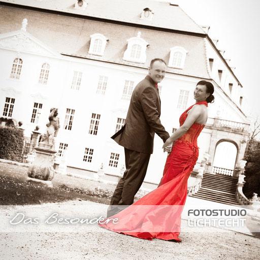 Hochzeitsfotos Lichtenwalde, fotograf schloss lichtenwalde