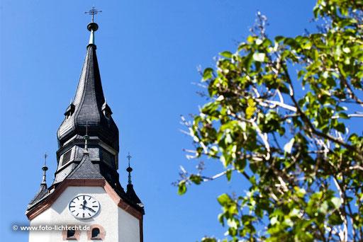 sehma, erzgebirge, kirche