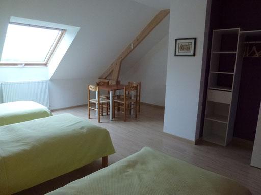 chambre 3 (étage)
