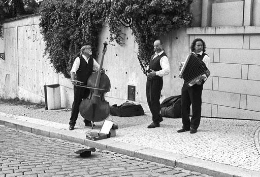 Prague,Juin 2004