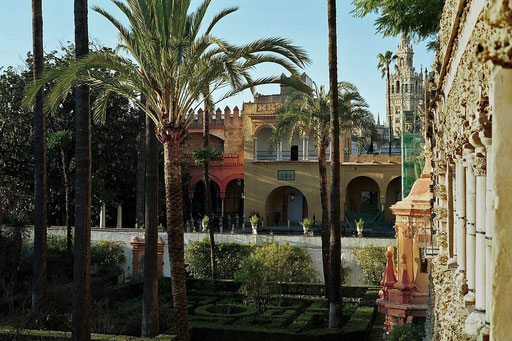 Séville,02 2003