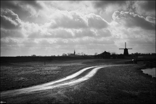 Alkmaar,Pays bas,Mars 2013