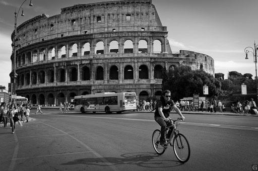 Rome,Octobre 2011