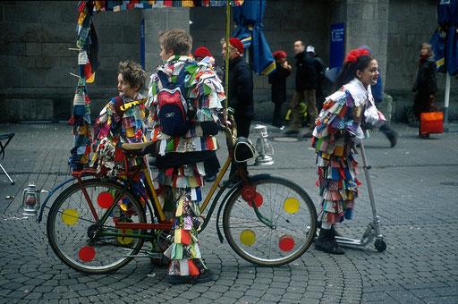 Cologne,carnaval,2005