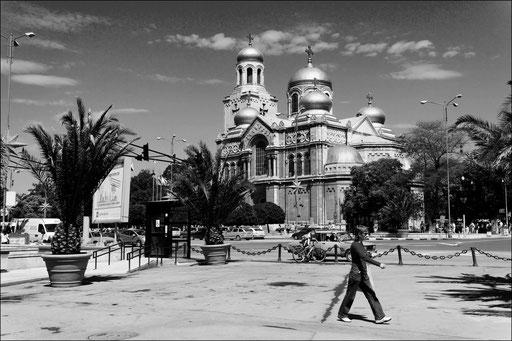 Varna,Bulgarie,Juin 2008