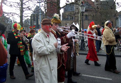 Maastricht,carnaval,2005