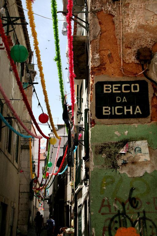 Lisbonne,Mai 2006