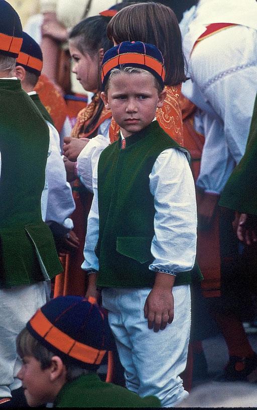 Suède,08 1997