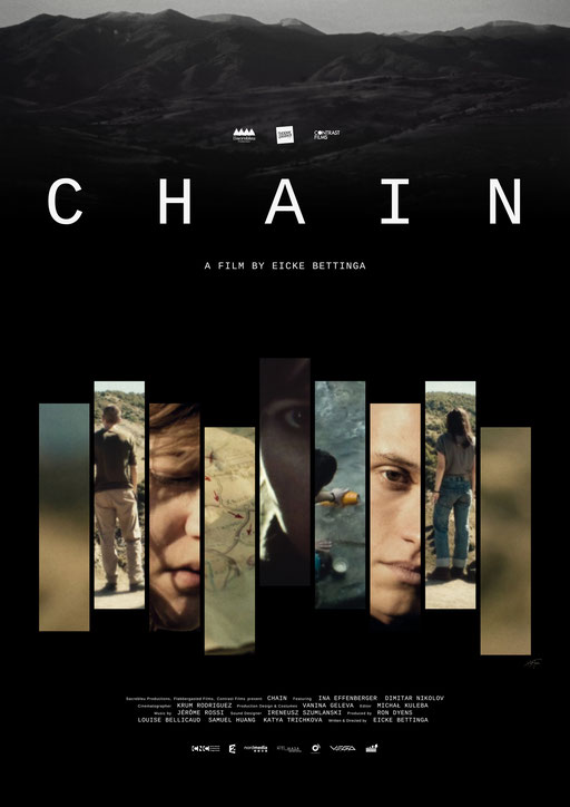 Chain Filmplakat