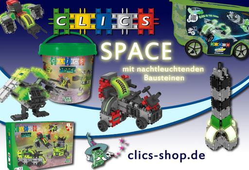 CLICS Space