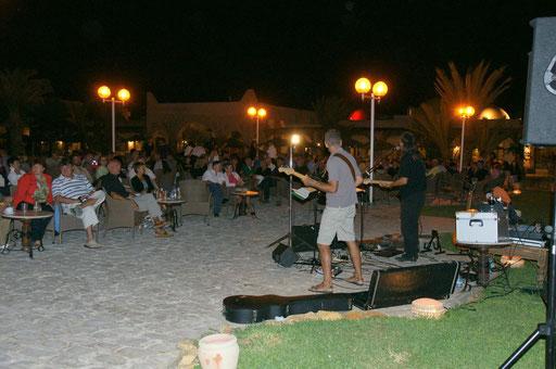 mit Schär-Reisen uf Djerba (dert hets de Kameu) 2008
