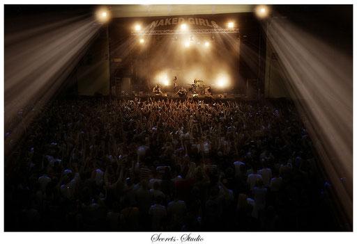 Konzert Oktober 2009