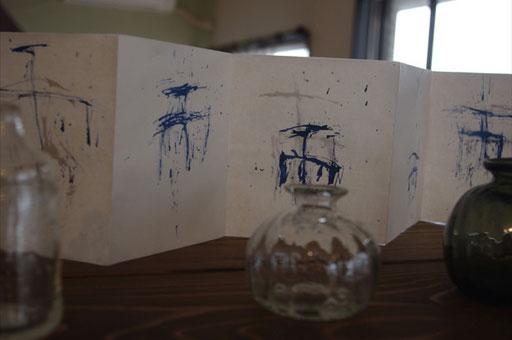 「雨 / Pluie」西荻茶散歩2012