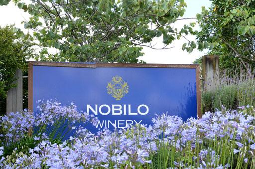 Nobilo winery, Huapai