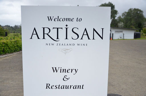 Artisan cellar door, Henderson