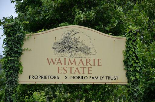 Waimarie Estate, Waimauku