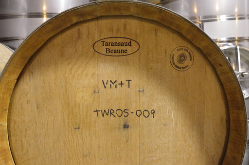 Pinot Noir Barrel Te Whare Ra Marlborough