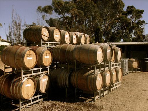 Samuel's Gorge Winery
