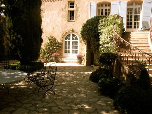 Chateau Vignelaure Provence