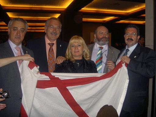 Año 2007. Riojanos del Año