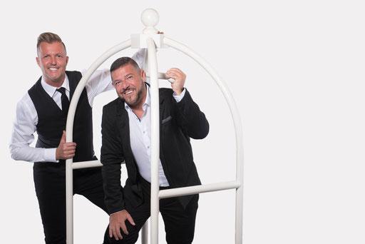 Michael und Ralf