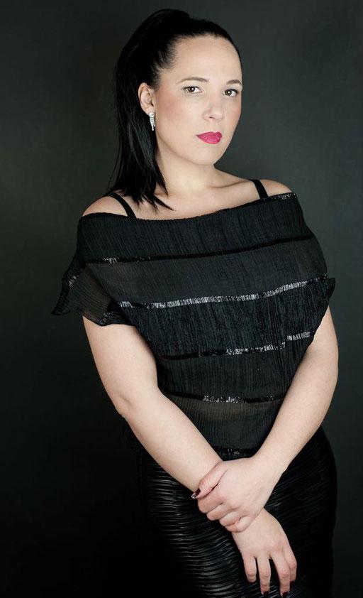 Stilista Elena Milani