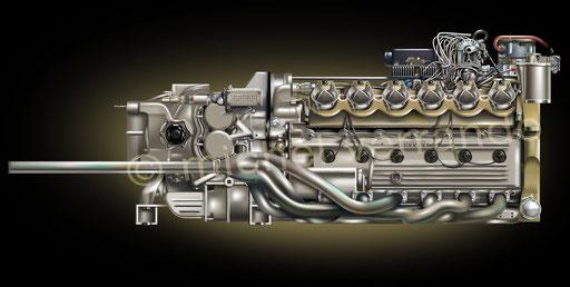 Ferrari 312 Art-auto