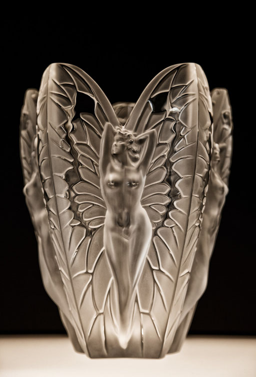 Musee Lalique.....
